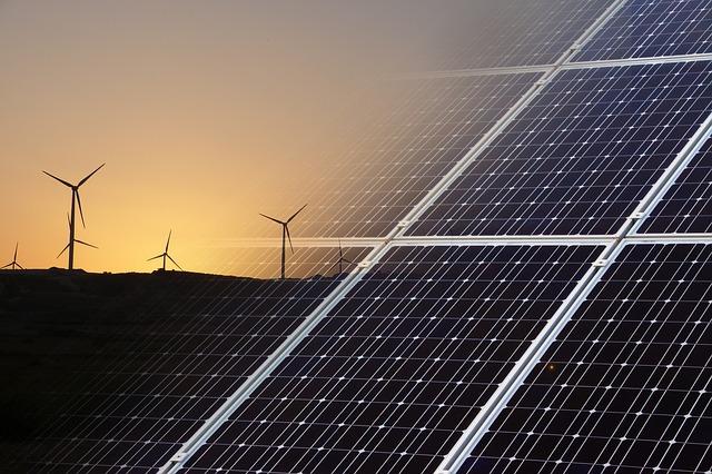 Renewable/Alternate Energy